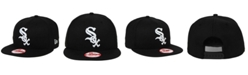 New Era Chicago White Sox B-Dub 9FIFTY Snapback Cap