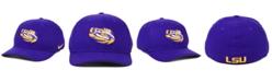 Nike LSU Tigers Classic Swoosh Stretch Fitted Cap