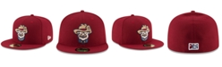 New Era Frisco RoughRiders AC 59FIFTY Fitted Cap