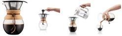 Bodum 34-Oz. Pour-Over Coffee Maker