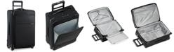 Briggs & Riley Baseline Domestic 2-Wheel Carry-On