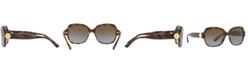 Michael Kors Polarized Sunglasses , Suz MK2055