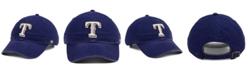 '47 Brand Texas Rangers Timber Blue CLEAN UP Cap