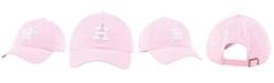 '47 Brand Houston Astros Pink CLEAN UP Cap