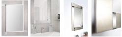 Furniture Capiz Wall Mirror, Quick Ship