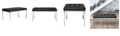 "Studio Designs Home Lintel 35"" Bench"
