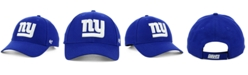 '47 Brand New York Giants MVP Cap