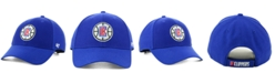 '47 Brand Los Angeles Clippers Team Color MVP Cap