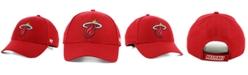 '47 Brand Miami Heat Team Color MVP Cap