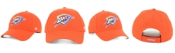 '47 Brand Oklahoma City Thunder Team Color MVP Cap