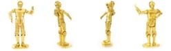 Fascinations Metal Earth 3D Metal Model Kit - Star Wars Episode 7 C-3PO