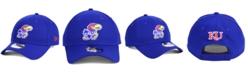 New Era Kansas Jayhawks League 9FORTY Adjustable Cap