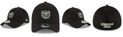 New Era Missouri State Bears Black White Neo 39THIRTY Stretch Fitted Cap