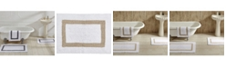 """Better Trends Hotel Collection Bath Rug 17"""" x 24"""""""
