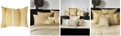 """Donna Karan Home Gilded 16""""x20"""" Decorative Pillow"""