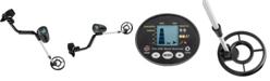 Barska Pro-300 Metal Detector