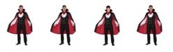 Amscan True Vampire Adult Men's Costume