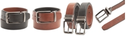 Alfani Men's Reversible Stretch Belt, Created for Macy's