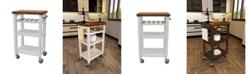 222 Fifth Belden Kitchen Cart