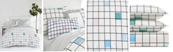 Jonathan Adler Paintbox King Duvet Cover Set