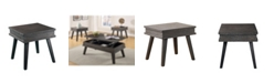 Furniture Brede End Table