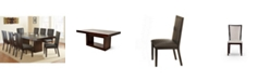 Furniture Anthony Dining Room Set Collection