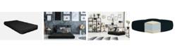 "AJD Home 6"" Single Foam Futon Mattress, Twin"