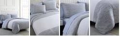 Poppy & Fritz Connery Stripe Twin Comforter Set