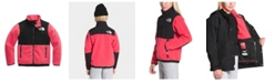 The North Face Big Girl Retro Denali Jacket