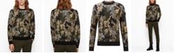Hugo Boss BOSS Men's Krevenant Regular-Fit Sweater