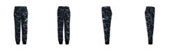 Nike Toddler Boys Camo Printed Fleece Pants