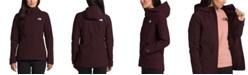 The North Face Women's Shelbe Raschel Fleece-Lined Jacket