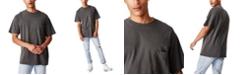 COTTON ON Men's Washed Pocket T-shirt