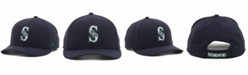 '47 Brand Seattle Mariners MLB On Field Replica MVP Cap