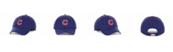 '47 Brand Chicago Cubs MLB On Field Replica MVP Cap
