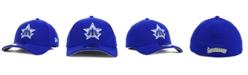 New Era Seattle Mariners Core Classic 39THIRTY Cap