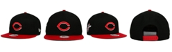 New Era Cincinnati Reds 2-Tone Link 9FIFTY Snapback Cap
