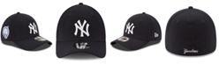 New Era New York Yankees Jeter Retirement Number 39THIRTY Cap