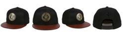 New Era New Orleans Pelicans Butter Badge 9FIFTY Snapback Cap