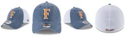 New Era Cal State Fullerton Titans Washed Neo 39THIRTY Cap