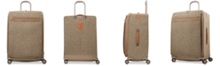 """Hartmann Tweed Legend 30"""" Extended Journey Expandable Spinner Suitcase"""