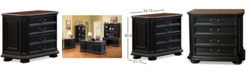 Furniture Beekman Home Office Lateral File Cabinet