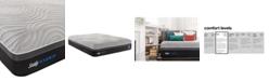 "Sealy Copper II 13.5"" Hybrid Firm Mattress- Queen"