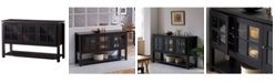 Furniture of America Patrick Contemporary Sideboard