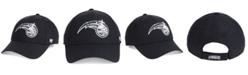 '47 Brand Orlando Magic Black White MVP Cap