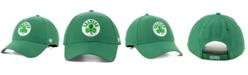 '47 Brand Boston Celtics Team Color MVP Cap