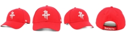 '47 Brand Houston Rockets Team Color MVP Cap