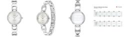 COACH Women's Park Stainless Steel Bracelet Watch 26mm