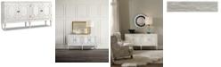 Hooker Furniture Olive Four-Door Credenza