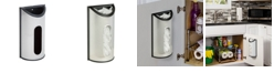 Honey Can Do Stainless Steel Bag Saver